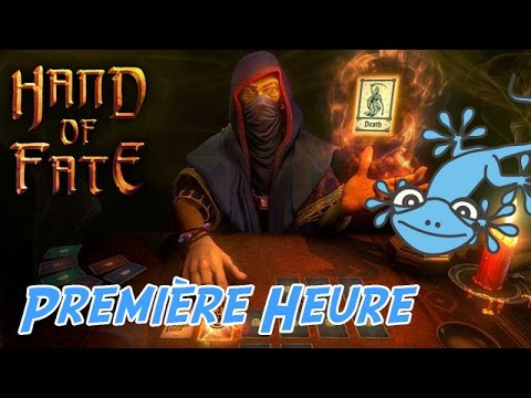 PremièreHeure - Hand of fate