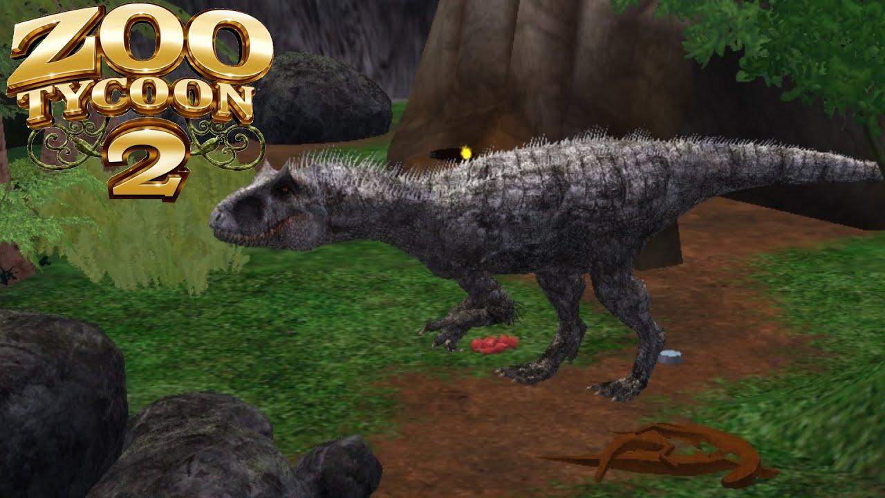 Zoo tycoon 2 loch ness