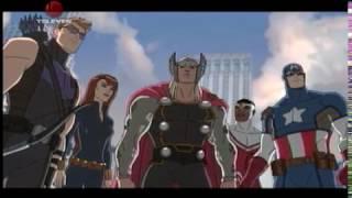 Los Vengadores Unidos de Marvel Gran Estreno Muy Pronto | TELEVEN