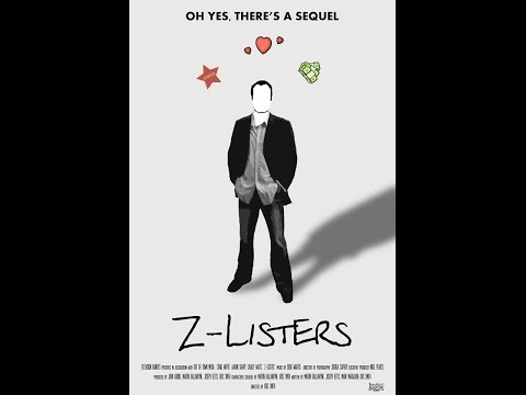Z-Listers - Official Film