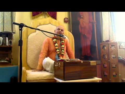 Шримад Бхагаватам 3.17.20 - Врикодара прабху