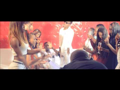 Laylow – Keys To My Beamer ft. Patoranking (BTS Video)