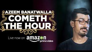 EIC: Cometh The Hour Trailer Azeem Banatwalla