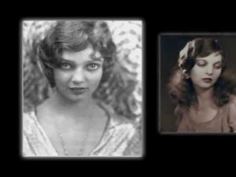 Loretta Young Music Video  Vogue