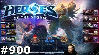 [HotS] [Teamliga] - [#900] - Heroes of the Storm, mit [GS Leanansidhe]