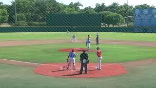 Jackson Duke In-game Footage