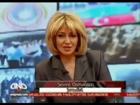 Political Party Funding - Sevinc Osmanqizi Debate