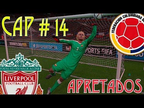 FIFA 16 - Modo Carrera Portero [Cap. #14] La GRAN Diferencia