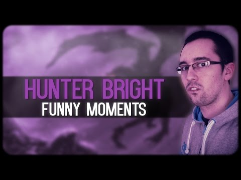 Funny Moments [#17] - Hunter Bright