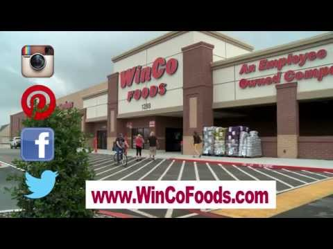 Supermarket promotional and marketing video with testimonials Dallas, TX