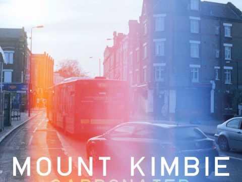 Mount Kimbie - Flux