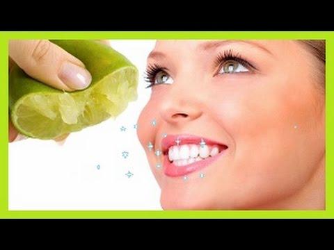 How Whitening Teeth With Lemon Juice