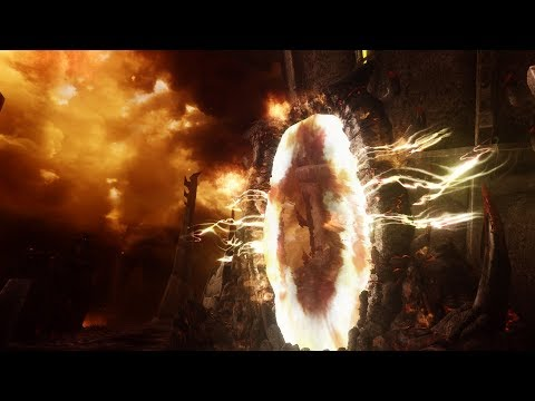 TES IV : Oblivion 2019 Modded - The New Graphics Era.. (1440p 60fps)