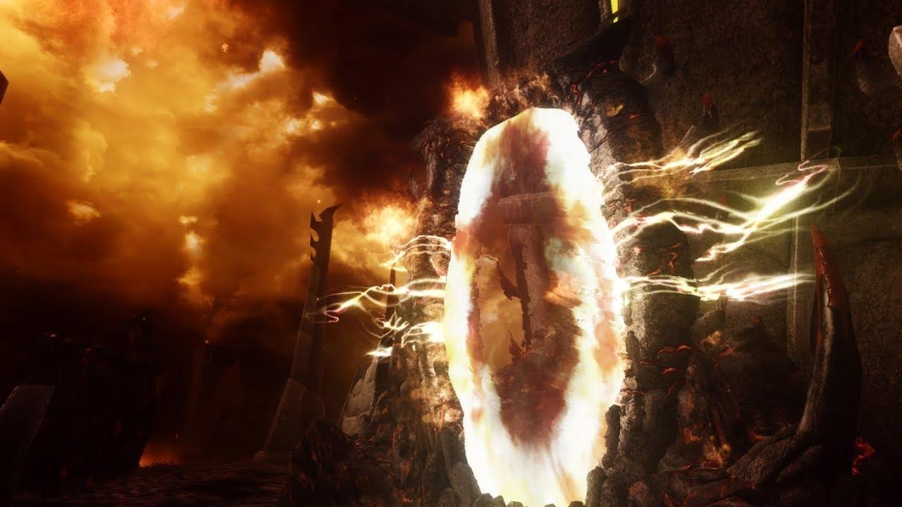 TES IV : Oblivion 2019 Modded - The New Graphics Era   (1440p 60fps)
