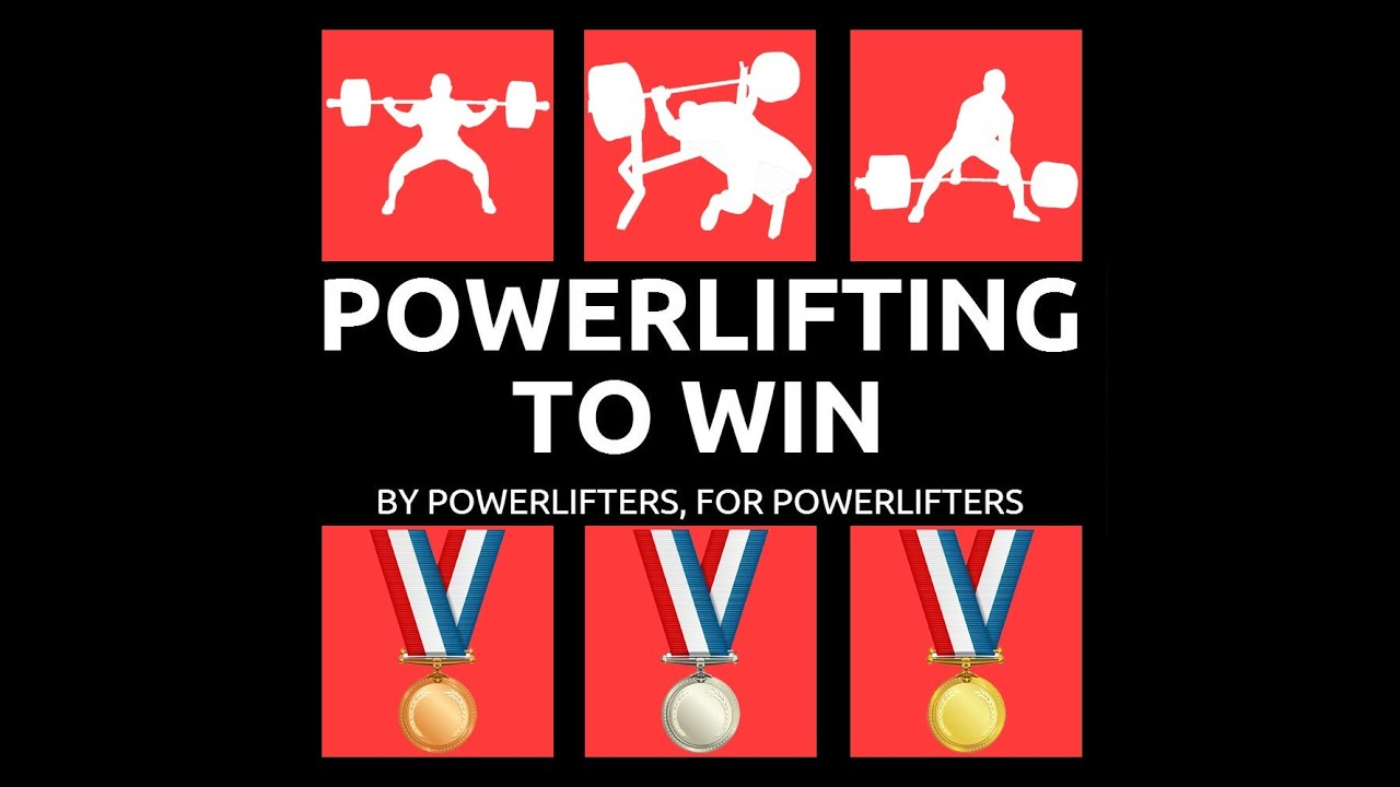 thumb 95 / 104 How To Choose The Right Powerlifting