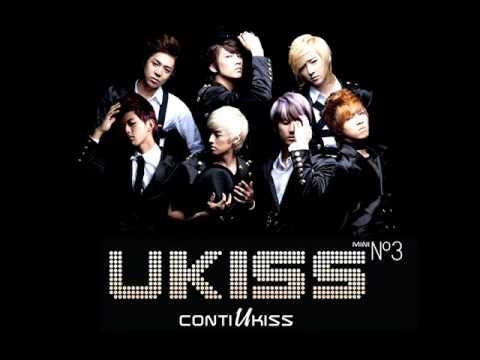 U-Kiss - Man Man Ha Ni (Download Link)