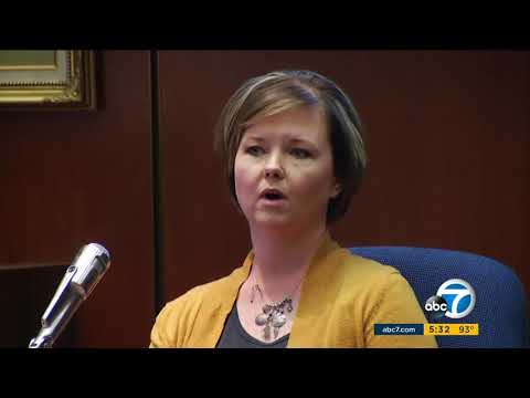 Palmdale boy's teacher says he confided in her about abuse at home