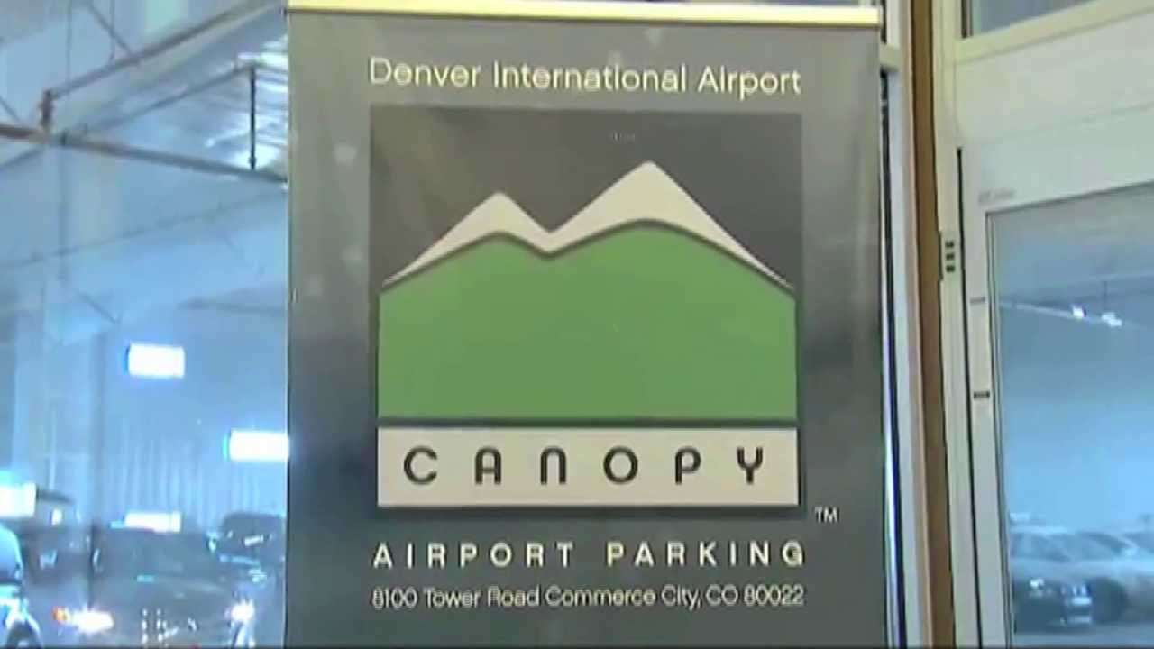 Canopy Airport Parking - Featured on Extreme Parking on Travel Channel & Canopy Airport Parking - Featured on Extreme Parking on Travel ...