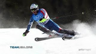 Relive bode miller's first olympic gold medal. at the vancouver 2010 winter games, miller pulled himself from seventh into place during th...