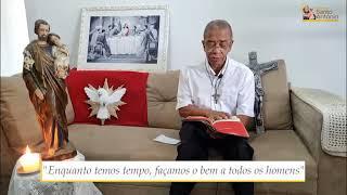 Meditando a Palavra 56 - Luiz Gonzaga 23.09.2021.mp4