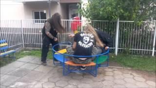 ASPHYX - Latin America Tour Impressions 2015