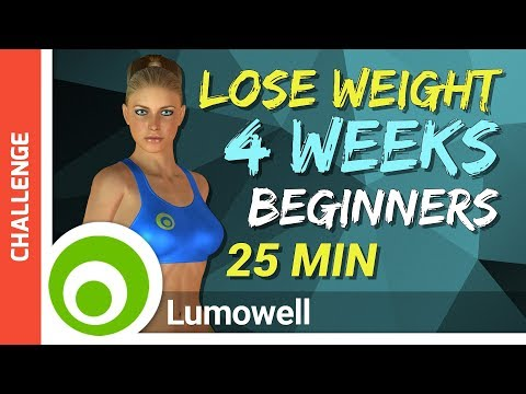 beginner-fat-burning-workout-to-lose-weight-at-home-in-4-weeks