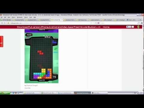 Download TETRIS V1.0.32 Free (Android) Game & Apps