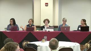 Residential Learning Communities Conference | Panel discussion