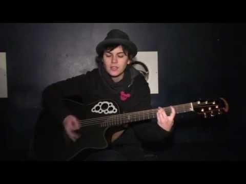 ATP! Acoustic Session: Kaki King -