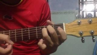 Hướng Dẫn guitar solo fingerstyle Âm Thâm Bên Em P1