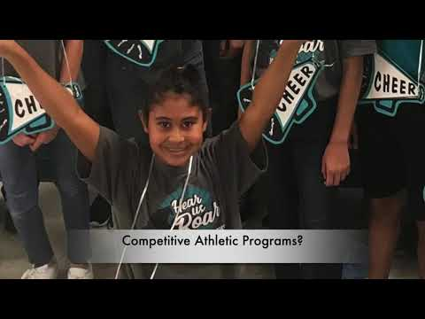 Mater Palms Academy Promotional Video