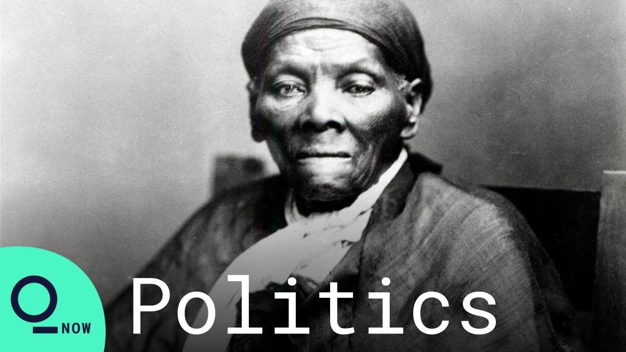 Harriet Tubman: White House commits to getting abolitionist on $20 ...