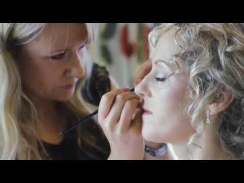 ALL WEST VIDEOS - The Wedding of Ann-Marie & John