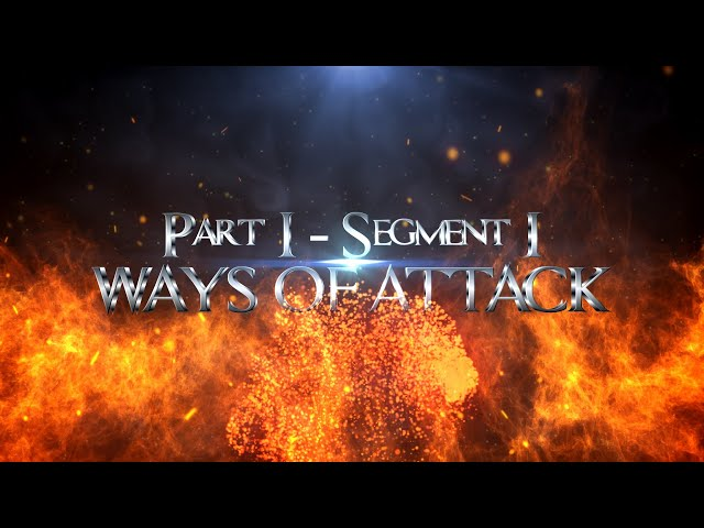 Spiritual Warfare and Communism Part 01   Segment 01   Ways of Attack
