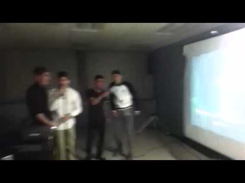 Penn state karaoke