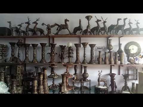 All Wood Handicrafts Saharanpur Youtube