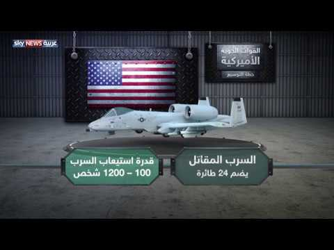 البنتاغون يدعو لزيادة حجم القوات الجوية الأميركية  - نشر قبل 2 ساعة