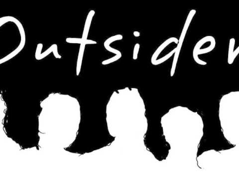The Outsiders Chapter 5 Audio