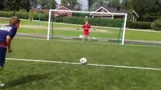 Fotball-Vlog