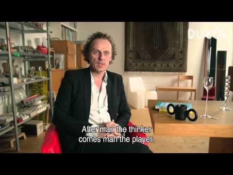 Dutch Profiles: Richard Hutten