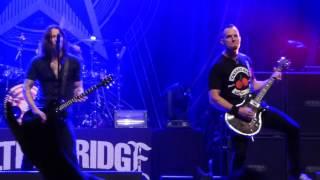 [HD] Alter Bridge - Crows On A Wire (Live @ 013 Tilburg - NL)