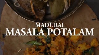 Madurai Masala Pottalam