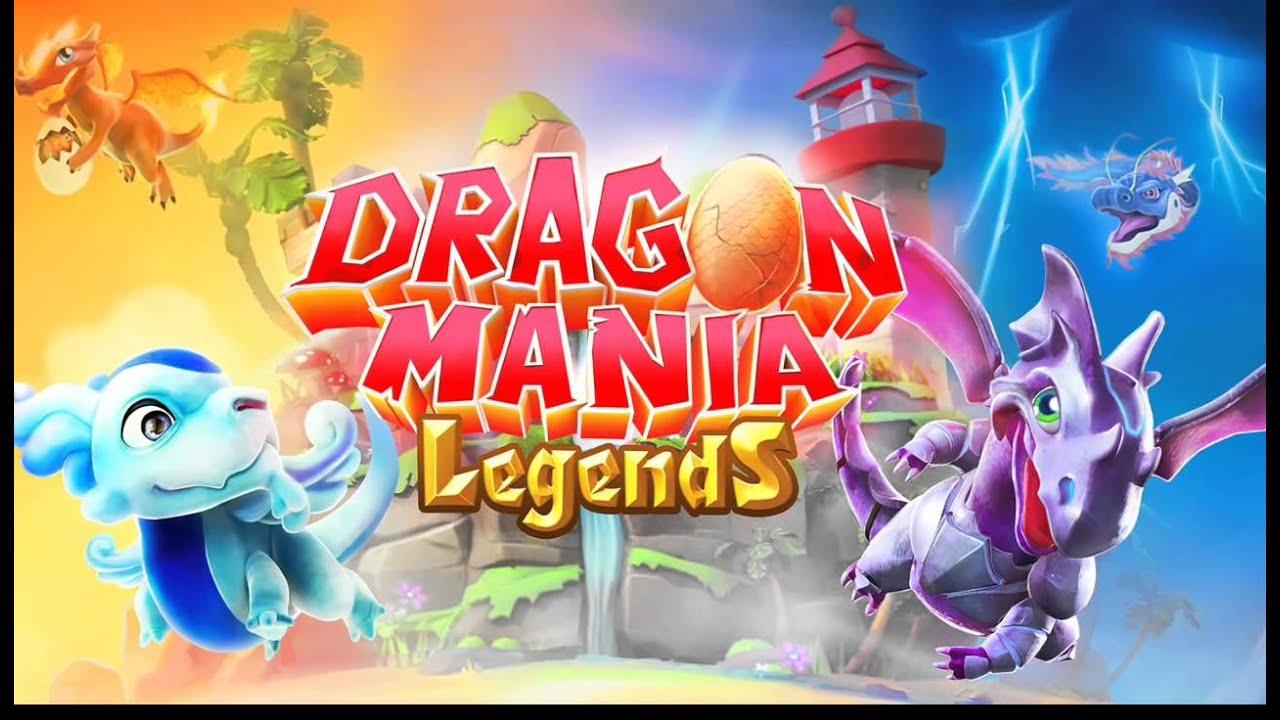 Dragon Legends: Hatchling First Steps Music