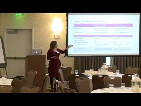Sparks Session 2: Beyond the Traditional Classroom: Rachel Anna Hayward