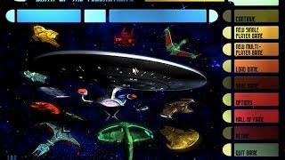 Viewer Volition - Star Trek: The Next Generation - Birth of the Federation