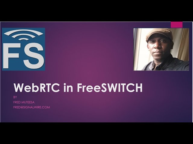 freeswitch video, freeswitch clip