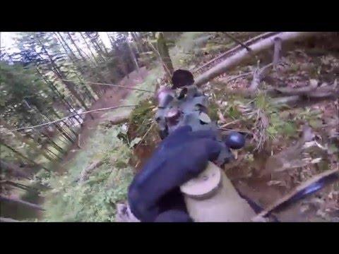 Bunker Hill Verteidigung - D09 Airsoft