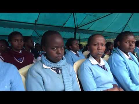 KENYA SCIENCE & ENGINEERING FAIR 2016 ABERDARE REGION COMPETITION