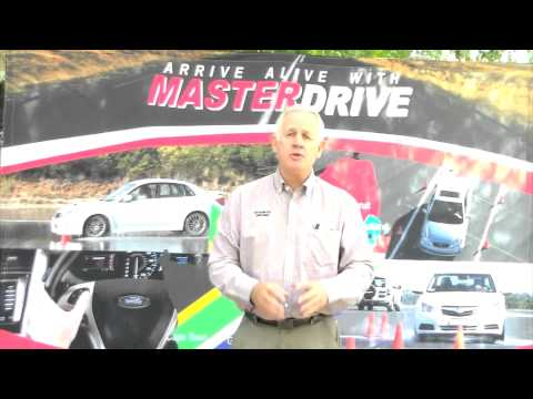 Eugene Herbert MasterDrive Group Managing Director