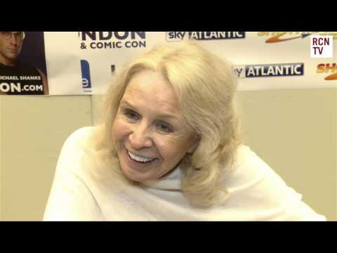 Salome Jens Interview Star Trek Deep Space Nine